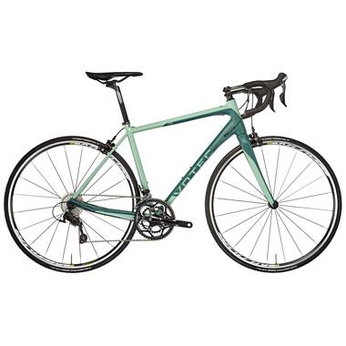 Vélo de Course VOTEC VR Shimano 105 5800 34/50 Vert